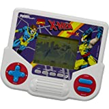 Tiger Electronics Marvel X-Men Project X Electronic LCD Video Game, Retro-Inspired 1-Player Handheld Game, Ages 8 and Up