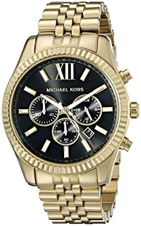 michael kors mk8286 mens classic chronograph wrist watches michael kors mk8286 mens classic chronograph wrist watches