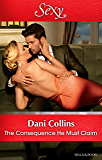The Consequence He Must Claim (The Wrong Heirs Book 2)