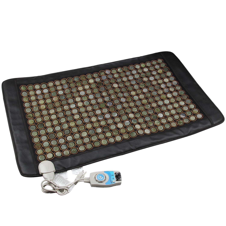 Infrared Heat Therapy Healing Jade Mat / Pad (38''X24'') JADE100
