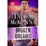 Broken Dreams (Delos Series Book 4)