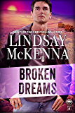Broken Dreams (Delos Series Book 4)