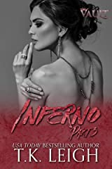 Inferno: Part 3 (The Vault) Kindle Edition