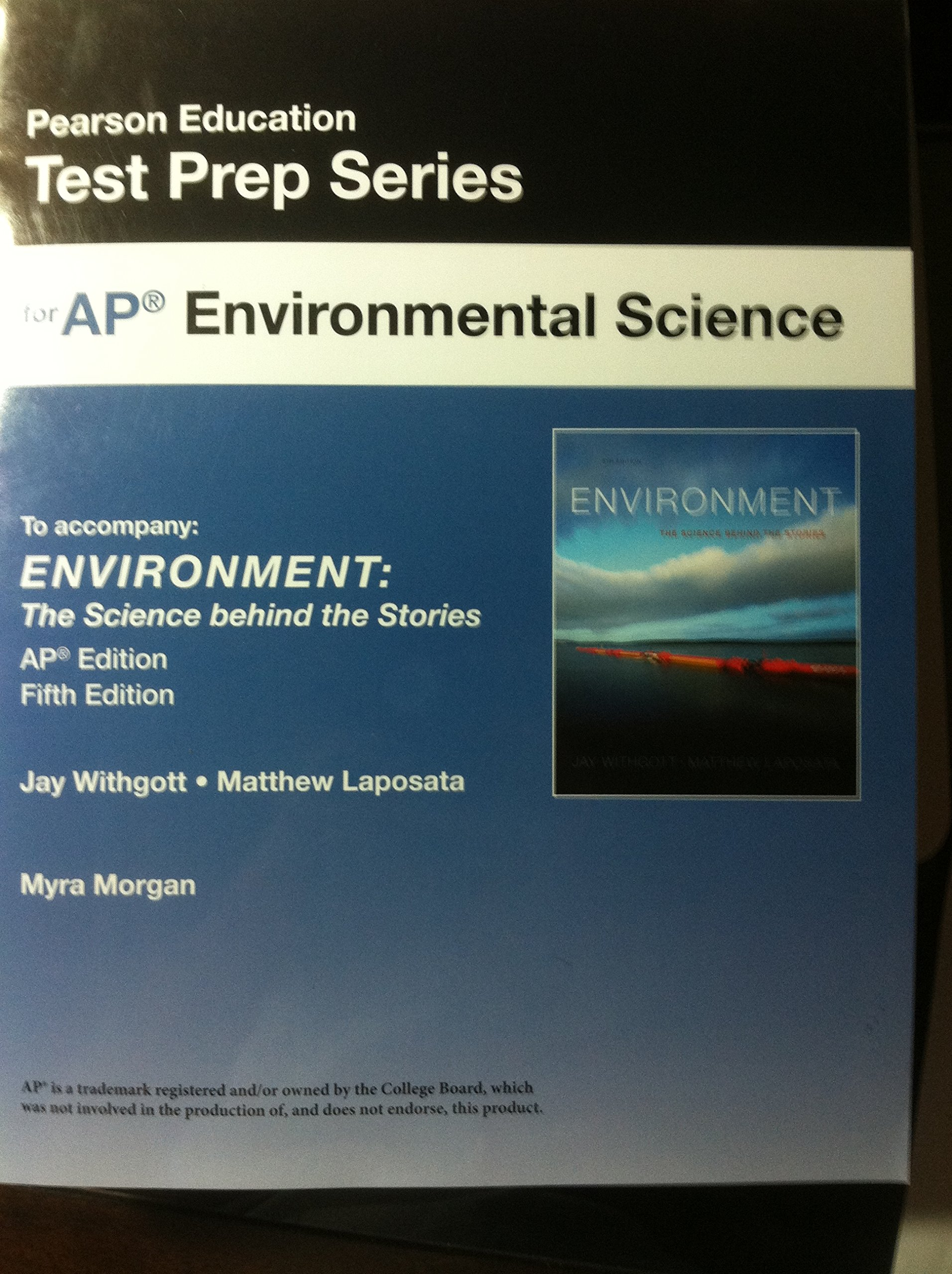 Study guide withgott brennan ebook array test prep for ap environmental science to accompany environment rh amazon com fandeluxe Gallery