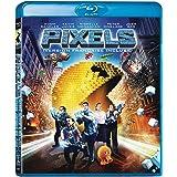 Pixels [Blu-ray + Digital HD] (Bilingual)