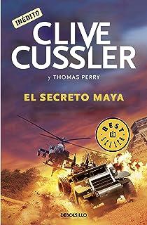 El secreto maya/The Mayan Secrets (Las aventuras de Fargo) (Spanish Edition