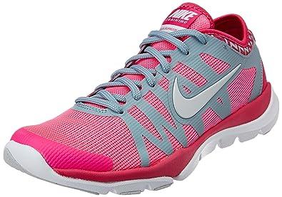 Femmes Nike Free Run 5 Chêne Blanc
