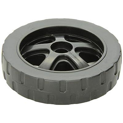 Fulton 500138 F2 Replacement Twin Track Wheel: Automotive [5Bkhe1011240]