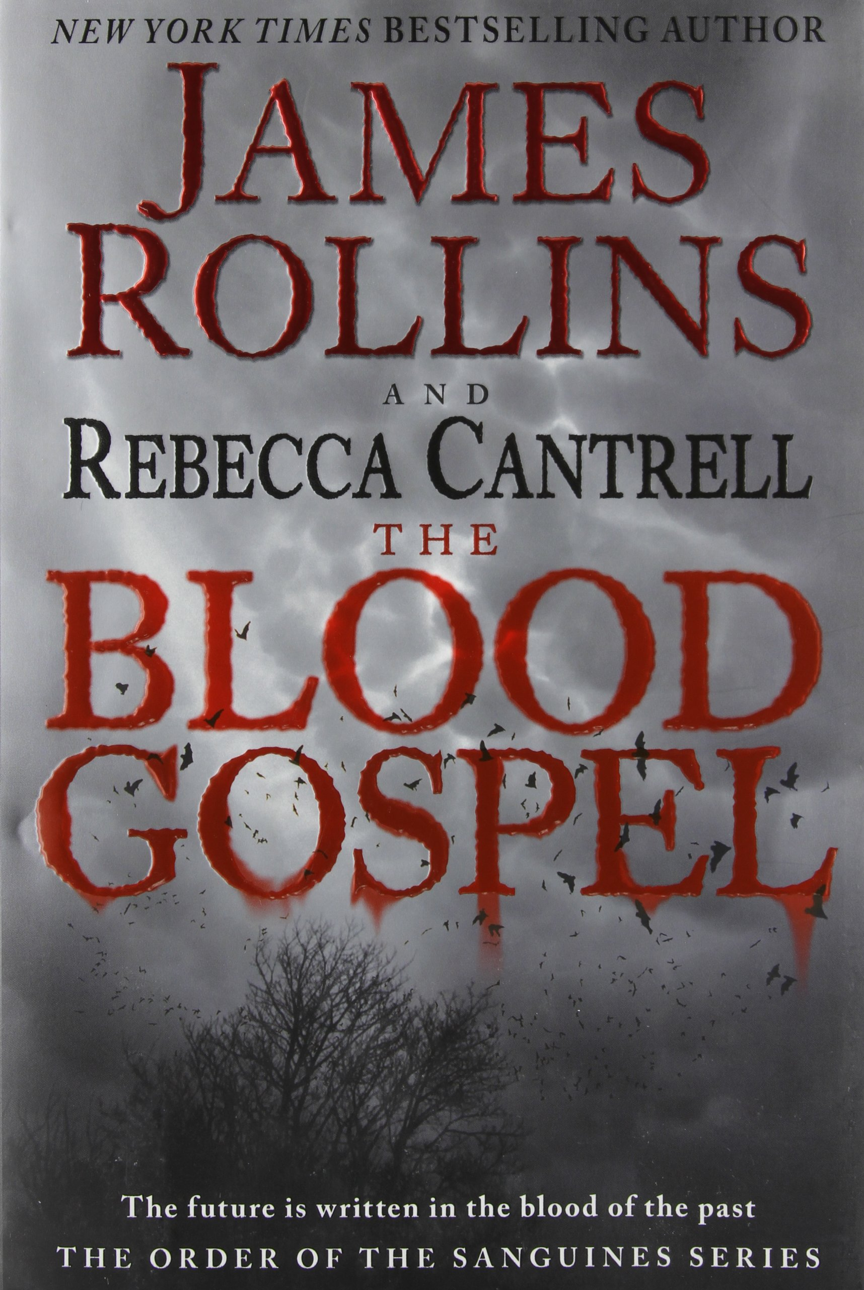 Download The Blood Gospel: The Order of the Sanguines Series ebook
