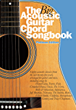 The Big Acoustic Guitar Chord Songbook (Platinum Edition)
