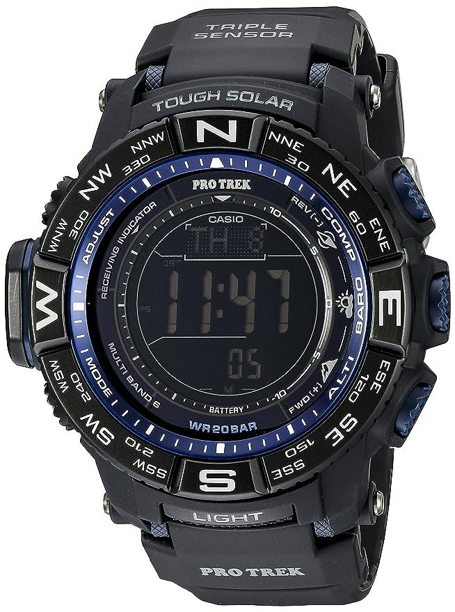 Casio - Pro Trek Watch