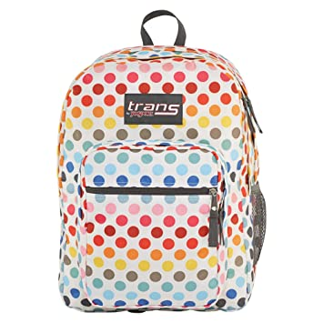 Amazon.com: Trans by JanSport SuperMax - MultiRainbow: Computers ...