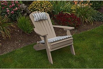 A & L muebles plástico reciclado plegable y reclinable ...