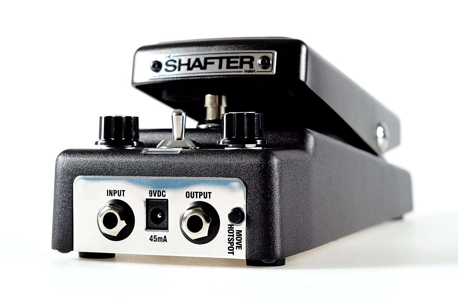 T-Rex Engineering SHAFTER-WAH Guitar Wah Effects Pedal with 3 Voices