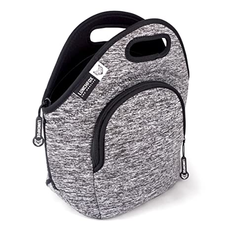 Review LunchFox Eco-Friendly Neoprene Lunch
