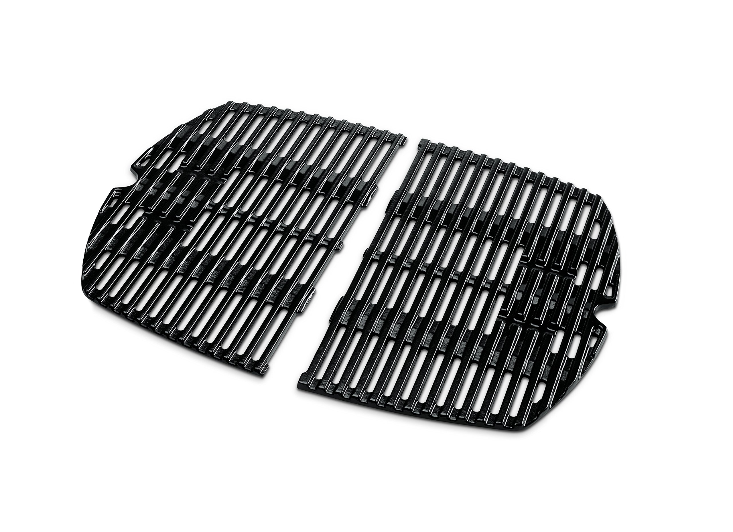 Weber 7645 Porcelain-Enameled Cast Iron Cooking Grate by Weber