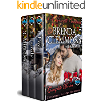 A Roseville Christmas Holiday Romance Complete Series (Box Set Sweet Clean Contemporary Romance Series Book 6)