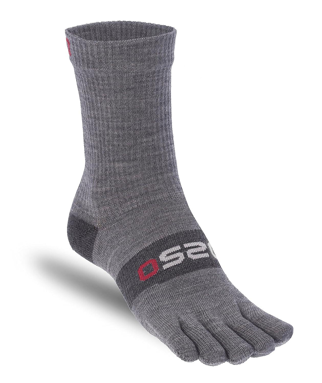 Calcetines de dedos OS2O de lana merina OSSO Outdoor