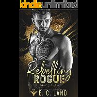 Rebelling Rogue (Devil's Riot MC: Southeast Book 4)