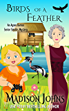 Birds of a Feather (Agnes Barton Senior Sleuth Mystery Book 9) (English Edition)