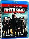 Red Dawn [Blu-ray + DVD] (Bilingual)