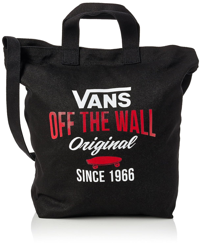 d5eca10ec4 Details about Vans Ditch Day Canvas   Beach Tote Bag