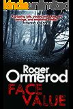 Face Value (An Inspector Patton Mystery Book 1)