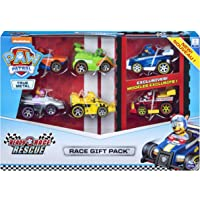 PAW PATROL- True Metal Ready Rescue Gift Pack