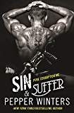 Sin & Suffer: (Pure Corruption MC Series Book 2)