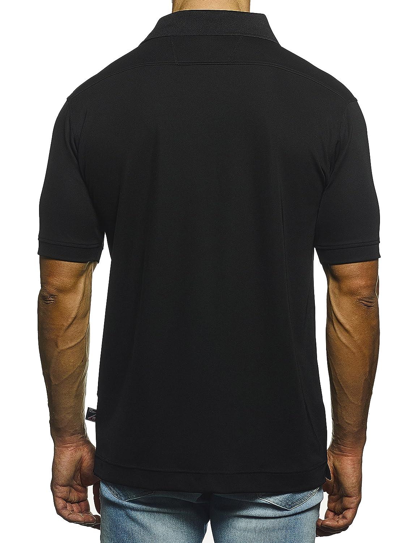 Amazon Pro Celebrity Mens Golf Shirt Sports Outdoors