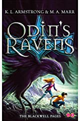 Odin's Ravens: Book 2 (Blackwell Pages) Kindle Edition