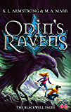 Odin's Ravens: Book 2 (Blackwell Pages)