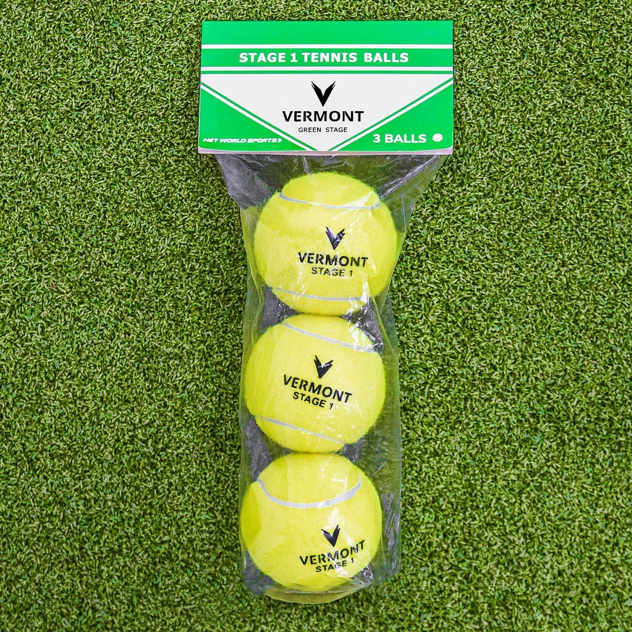 Vermont Pelotas de Tenis | Pelotas Homologadas por la ITF para ...