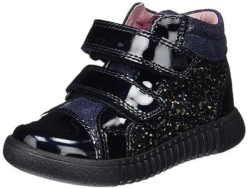 Pablosky 446629, Botines para Niñas, (Azul), 33 EU: Amazon.es: Zapatos y complementos