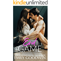 End Game (Dawson Family Series Book Two) (English Edition)