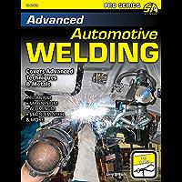 Advanced Automotive Welding (NONE)