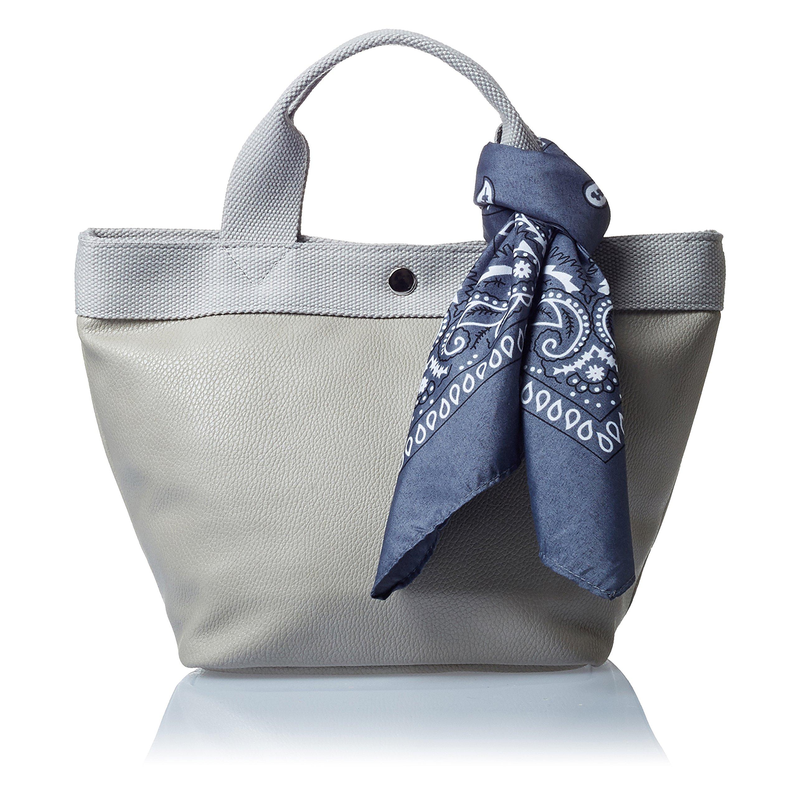 OUI TOTE Wytote Women's Tote Bag (Gray s)