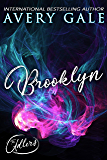 Brooklyn (The Adlers Book 1)