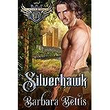 Silverhawk (Knights of Destiny Book 1)