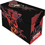 BCW Hellboy In Hell Art Short Comic Box