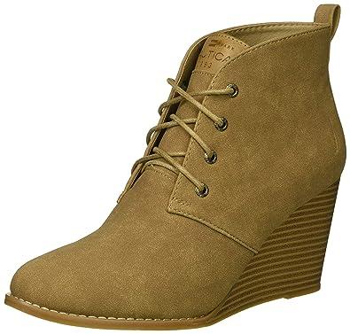 81fee8fd7e0 Amazon.com  Nautica Women s Waterline Fashion Boot  Shoes