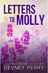 Letters to Molly (Maysen Jar) Kindle Edition
