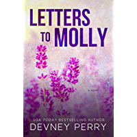 Letters to Molly (English Edition)