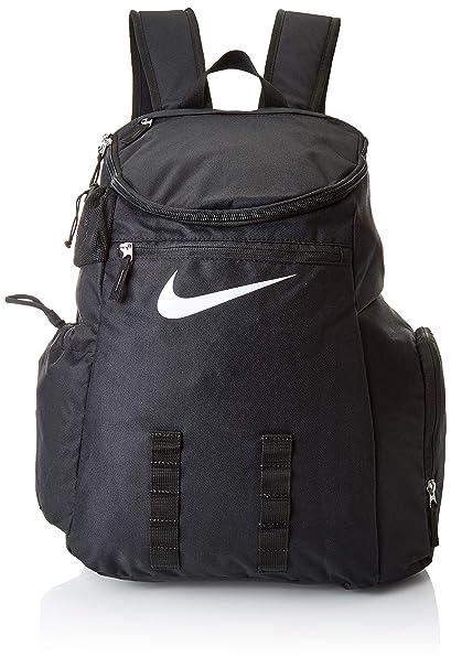 Amazon.com: Nike NESS7159-001 - Mochila, talla única, color ...