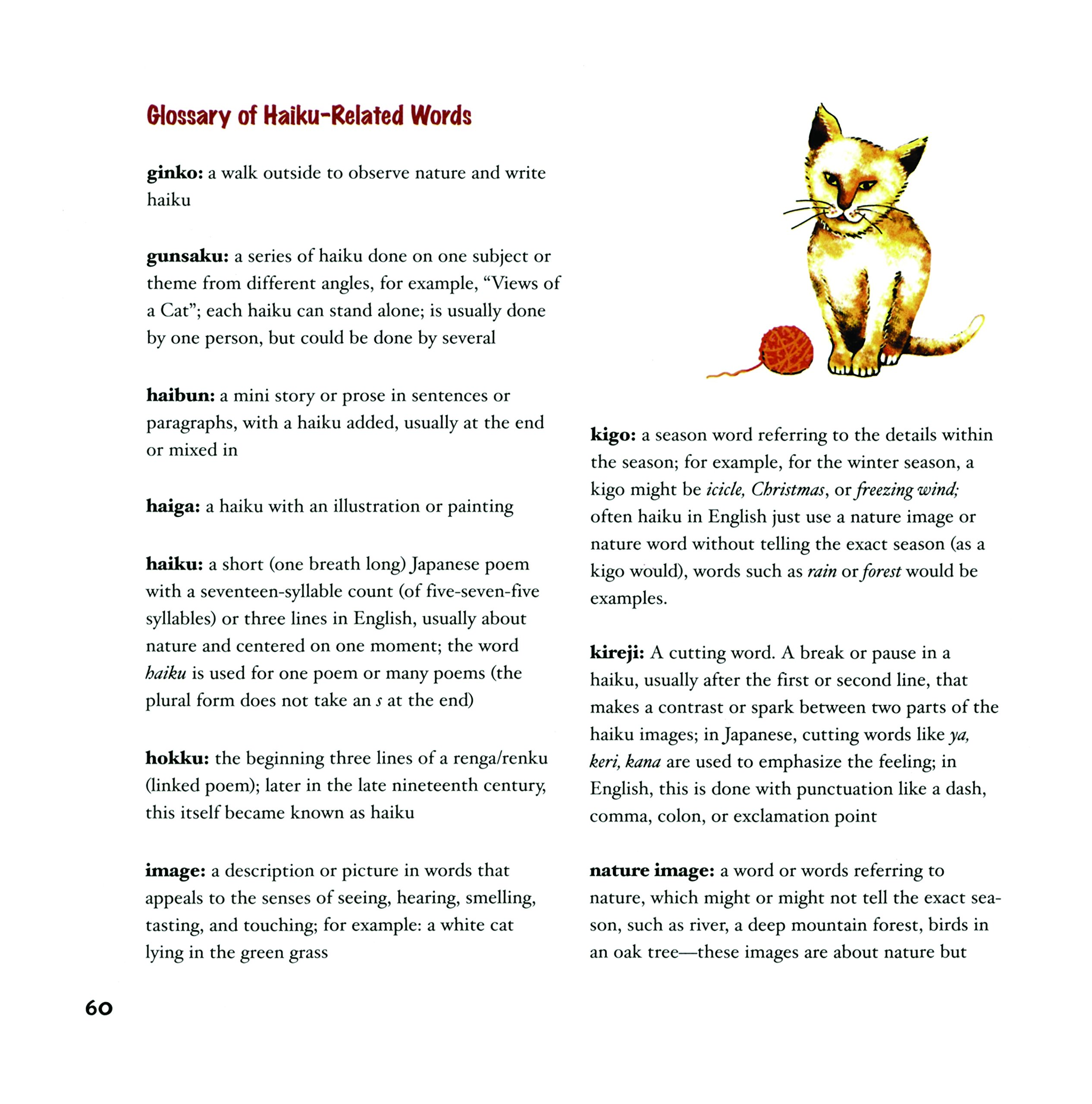 Buy Haiku Learn To Express Yourself By Writing Poetry In The