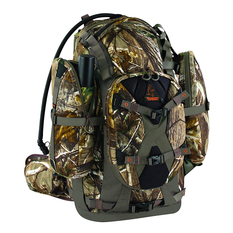 Killshot Backpack By Timber Hawk