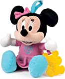 Disney Baby - Baby Minnie Cuddle and Learn