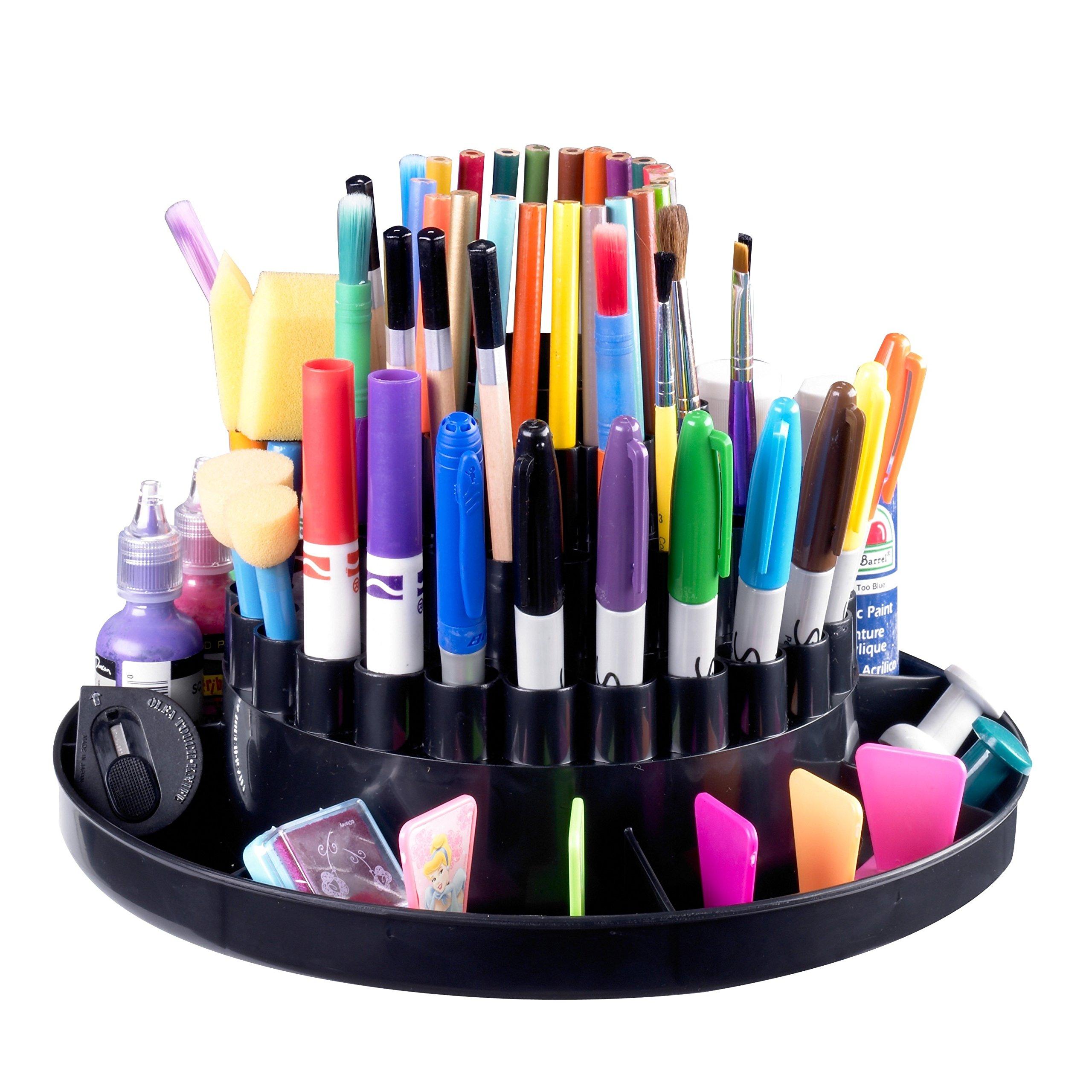 STUDIO DESIGNS INSPIRING CREATIVITY WWW.STUDIODESIGNS.COM Table Top Carousel