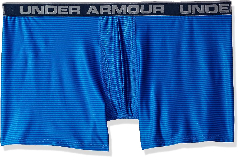 "Under Armour Mens Original Series 6/"" Boxerjock"