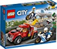 LEGO City Tow Truck Trouble 60137 Playset Toy